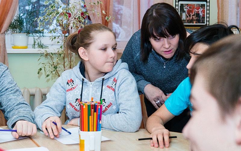 Программа «Дети верят в чудо» пришла в Челябинск