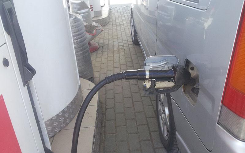 В Челябинске цены на бензин стабильны