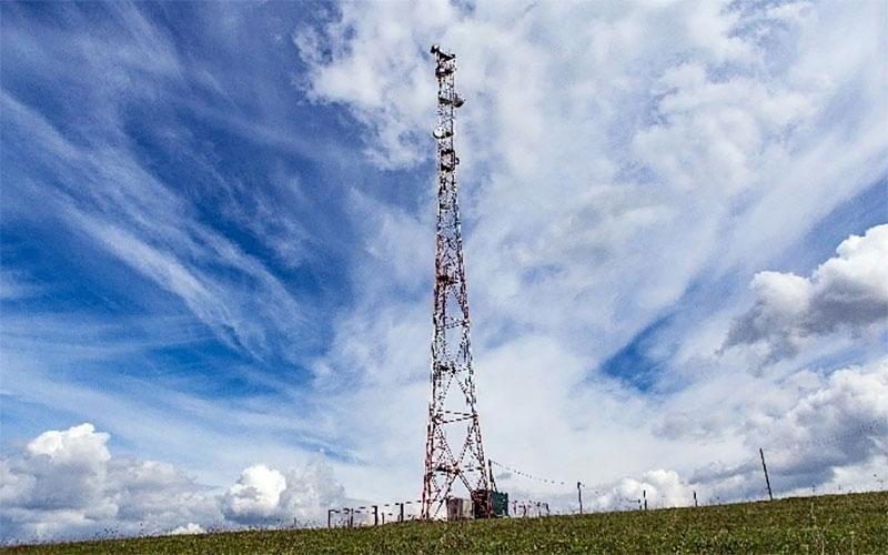 Мегафон обгоняет конкурентов по числу базовых станций