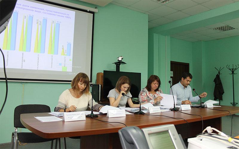 В Челябинской области обсудили качество оказания государственных и муниципальных услуг