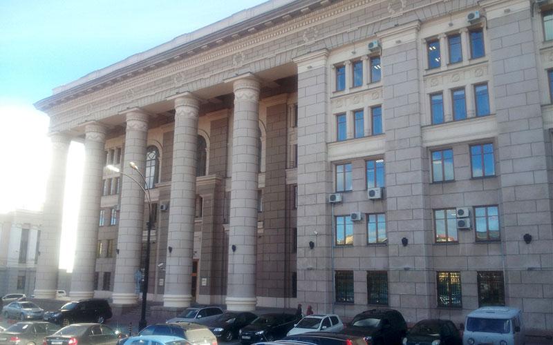 Состоялось заседание Штаба по энергобезопасности Челябинской области.