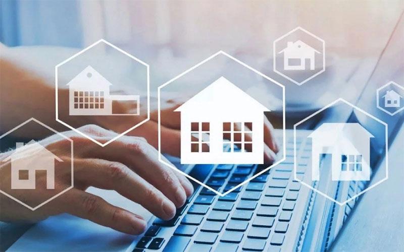 Электронные сделки с недвижимостью теперь еще больше защищены