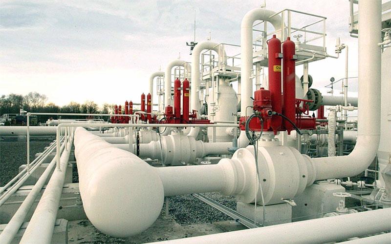 Обе нитки «Турецкого потока» заполнены газом