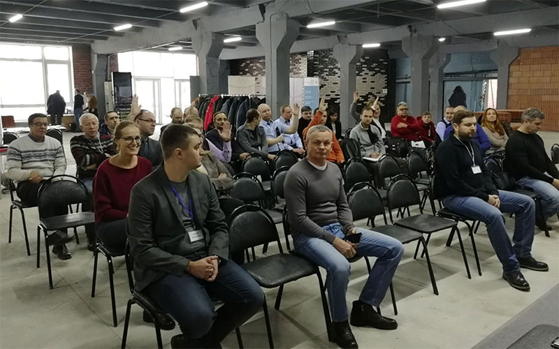 «Электромашина» нашла новых партнеров по гражданской продукции