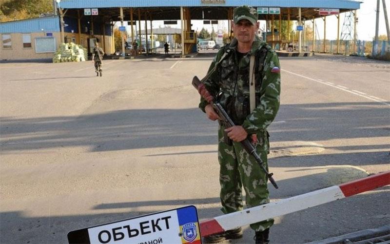 Парламент ДНР принял закон о госгранице