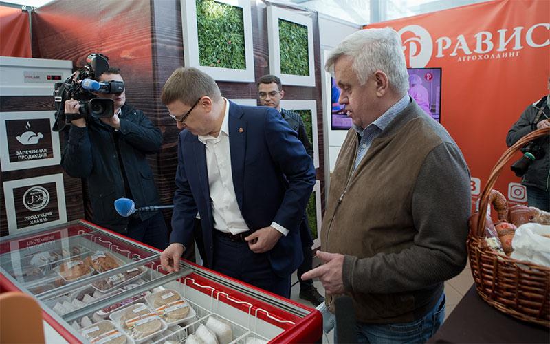 «Равис» опять в числе лидеров российского птицеводства
