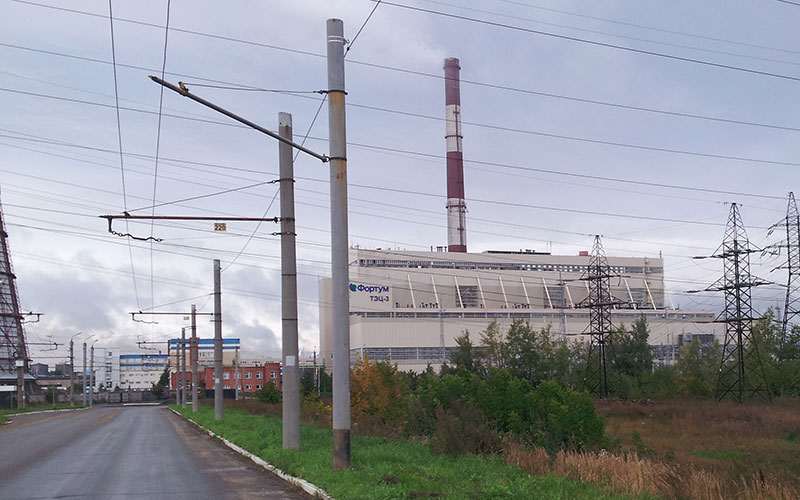 ПАО «Фортум» препятствует плановой проверке со стороны Челябинского УФАС