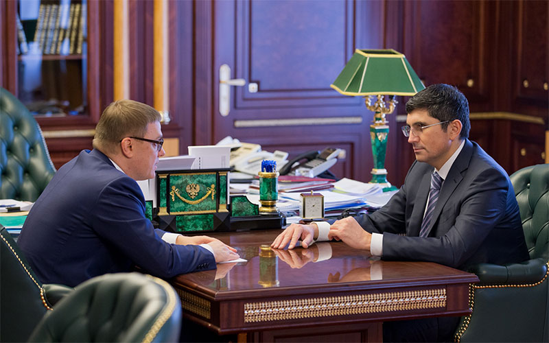 «Россети Урал» продолжат консолидировать электросетевые активы