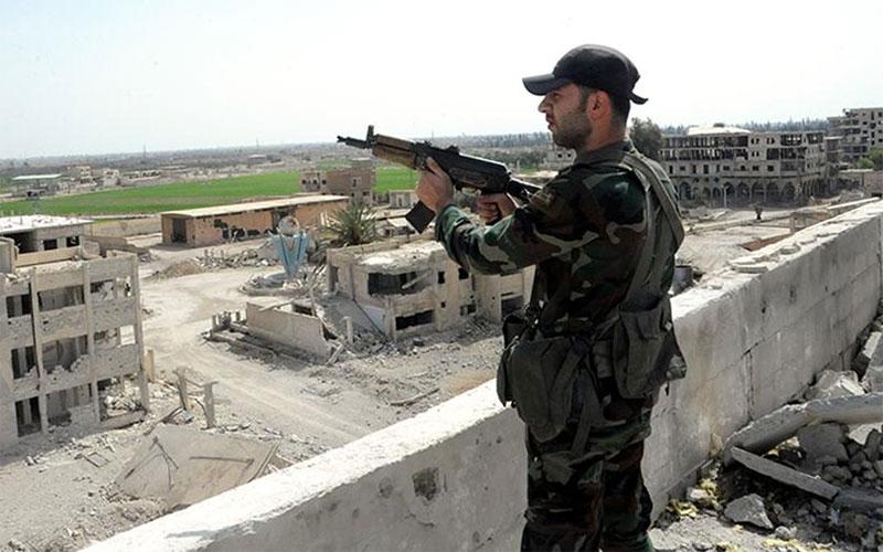 Проблема Идлиба в Сирии требует скорейшего решения