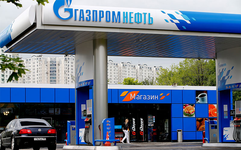 В Челябинске изменились цены на автомобильное топливо