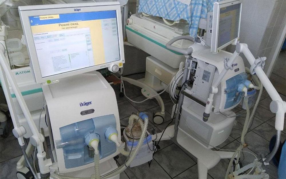 В Челябинской области заверяют о готовности к эпидемии COVID-19