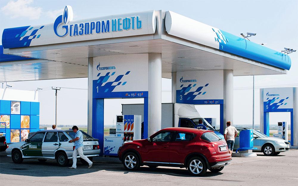 Цена на бензин в Челябинске не изменилась