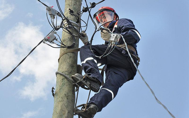 Возможны отключения электроэнергии в ряде территорий Южного Урала
