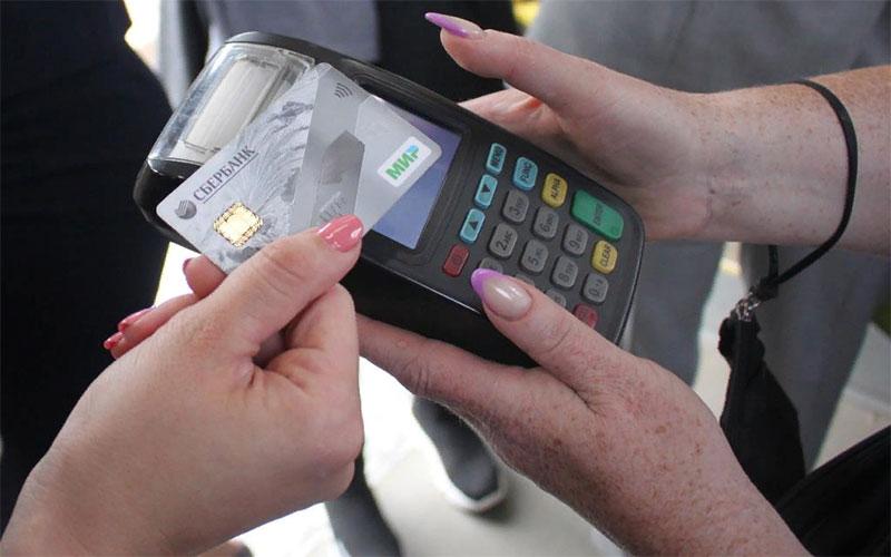 Сбербанк реализовал новую технологию оплаты в автобусах Челябинска