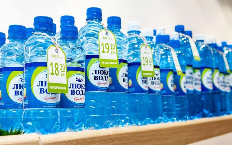 «Люкс вода» исполнила предупреждение Челябинского УФАС