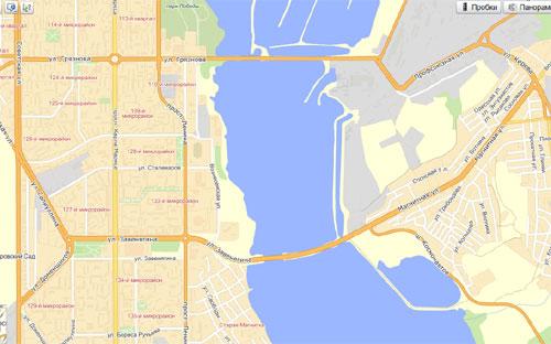 Скачать как карты города с яндекс карты