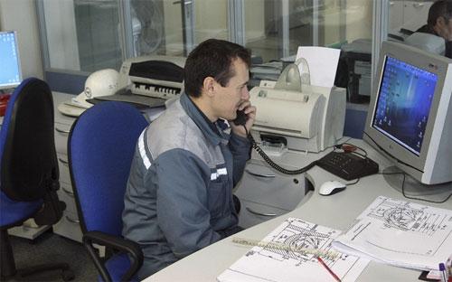 на рынке труда все больше востребованы технические специалисты