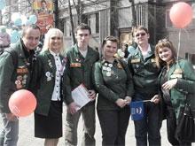 26 сентября в Челябинске, в Международном выставочном центре, состоится слет студенческих трудовых отрядов Челябинскойобласти