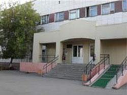 Детская городская клиническая больница № 1 г Челябинска