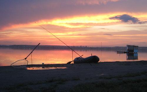 3 февраля в Челябинской области поменяются правила рыболовства