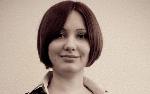 Одной из трех первых «девушек на телефоне» была Антонина Лудищева