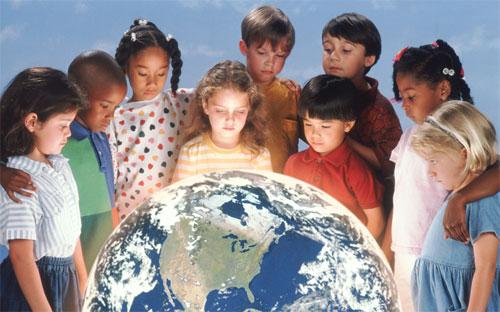 Международный День защиты детей пройдет в Челябинской области с размахом