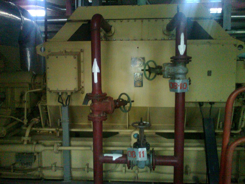 контакты система газопотребления (газовая котельная оп ооо «мечел-энерго чебаркуль