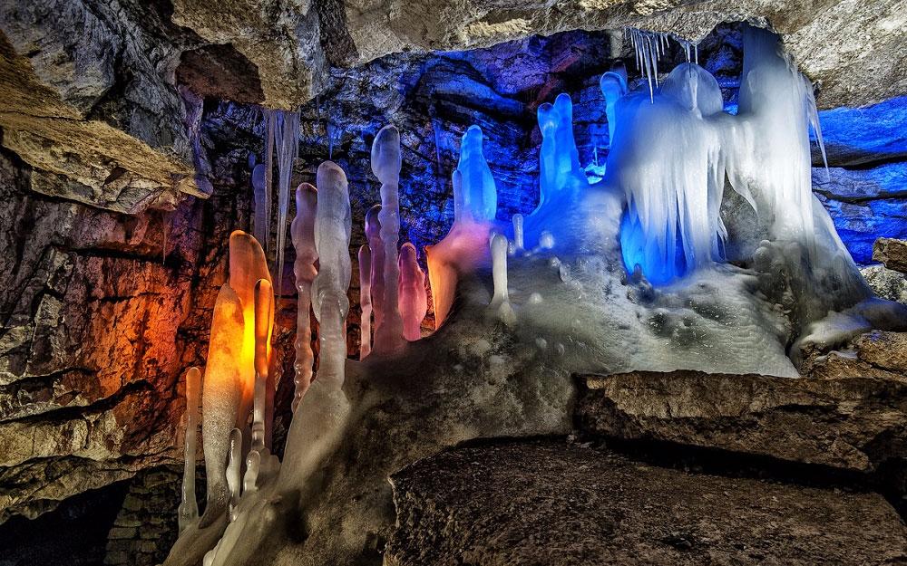 Тур в Абхазию из Саратова на зимние каникулы!