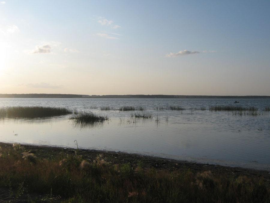 Озеро сосновское свердловская область рыбалка