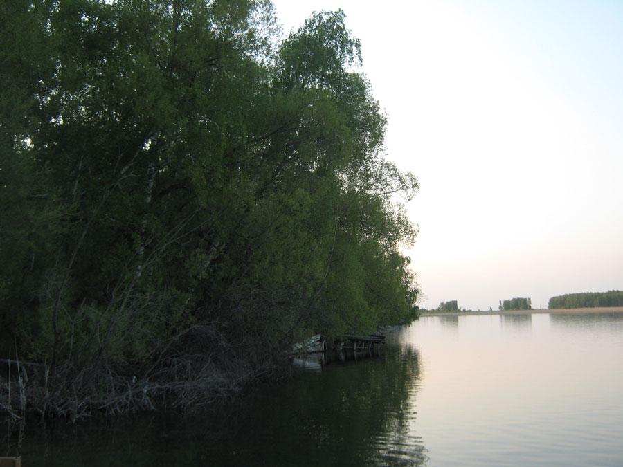 Рыбалка в еткульском районе челябинской области