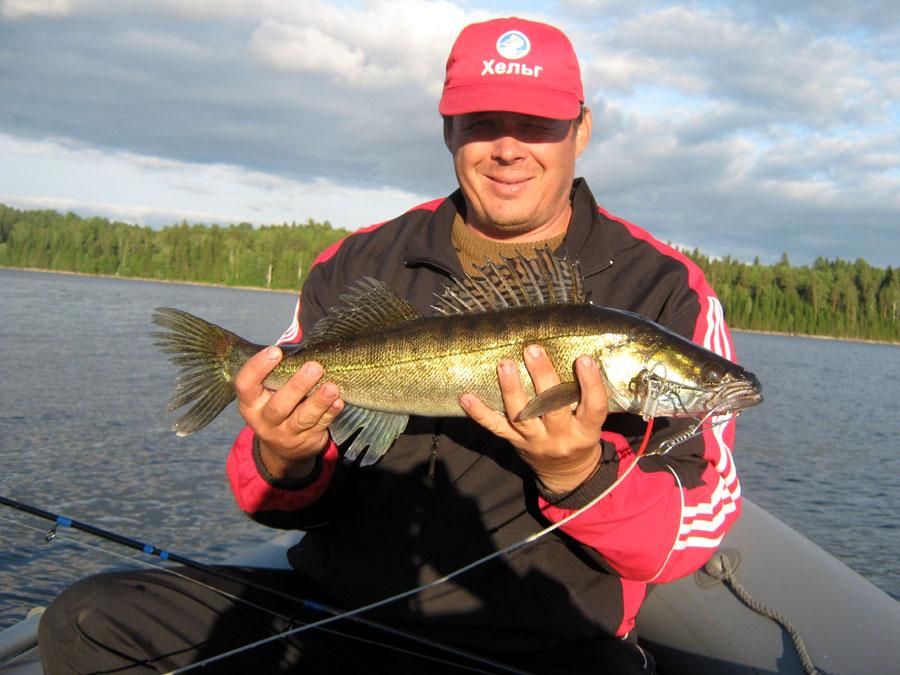псковское озеро. рыбалка