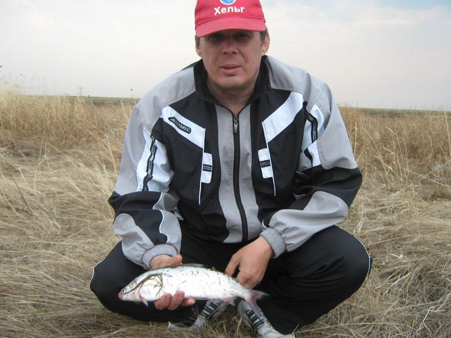большие ирдяги рыбалка