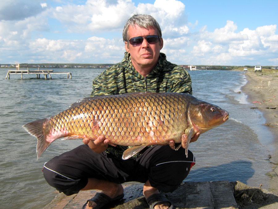 озеро кунтуды рыбалка