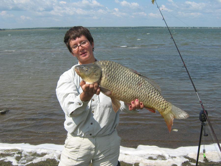 рыбалка на озере алабуга каслинского района