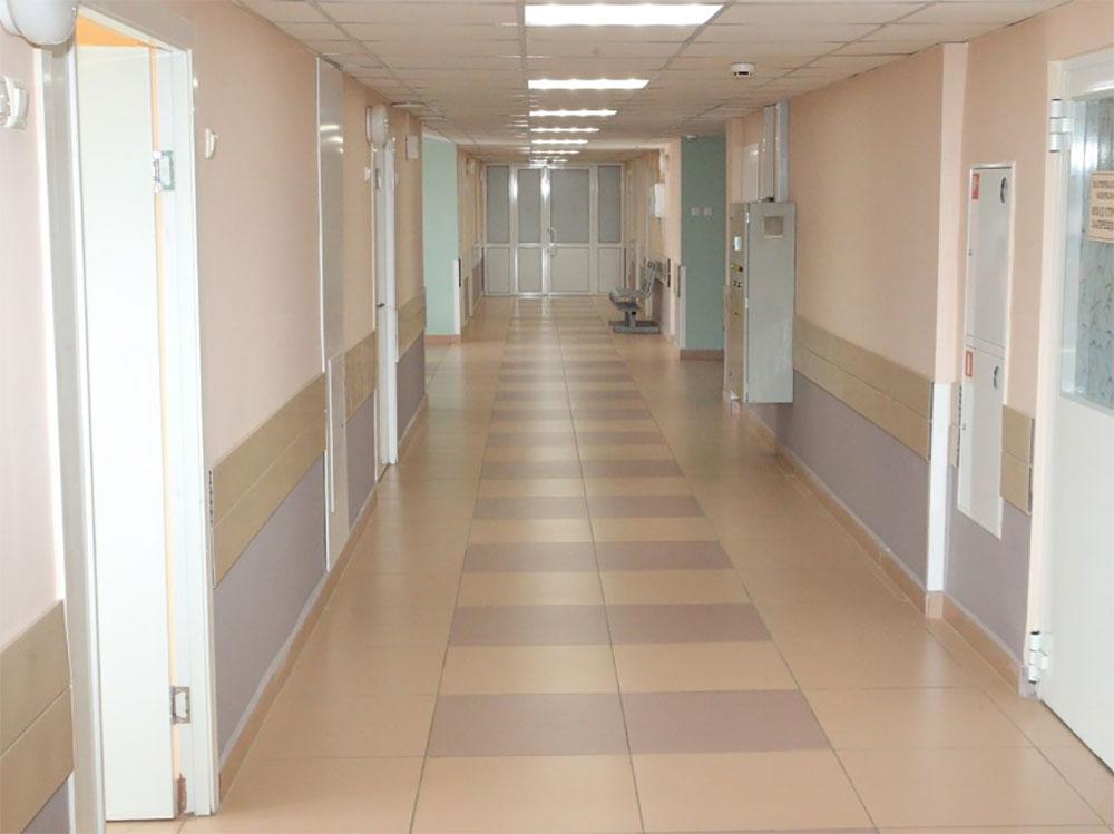 Клинич областная больница г.тверь
