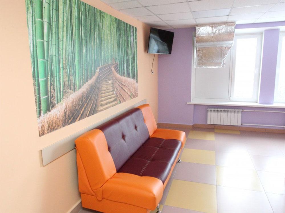 Спб гуз детская городская клиническая больница 5 филатова