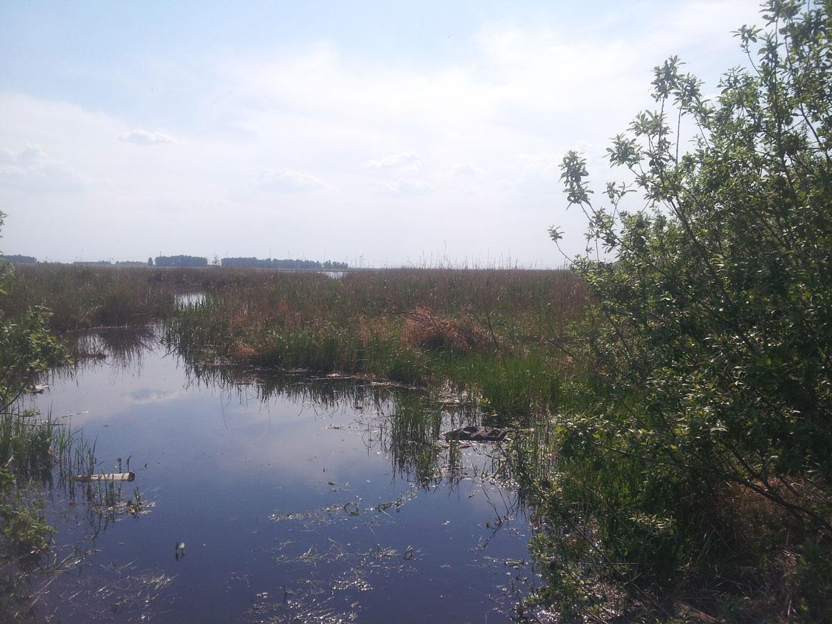 озеро кара кумляк рыбалка