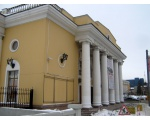 Концертный зал им. С. С. Прокофьева, Челябинск