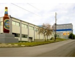 Здание завода Балтика-Челябинск