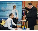 Челябэнерго. На X Южно-Уральском экономическом форуме