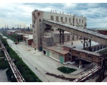 Панорама завода «Огнеупор»