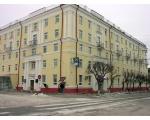 Здание Банка в г. Снежинске