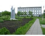 Еманжелинск. Памятник