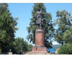 Памятник П.П.Аносову