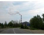 Въезд в Карабаш (фото редакции www.chelindustry.ru)