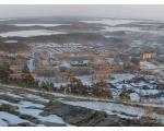 Поселок городского типа Вишневогорск