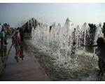 Копейские фонтаны.