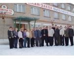 Коркинский стекольный завод