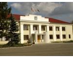 Здание Администрации муниципального района