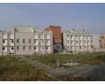 Коркино. Детский больничный комплекс